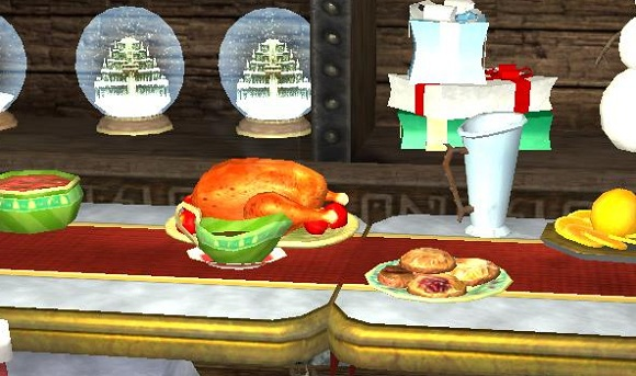 The Guild Counsel Guildfriendly features for which to be thankful