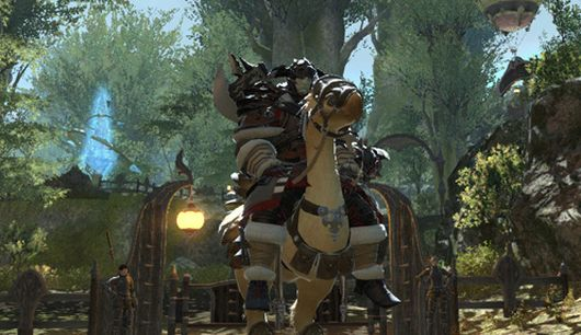 The Daily Grind: Would you want an MMO for a gift?