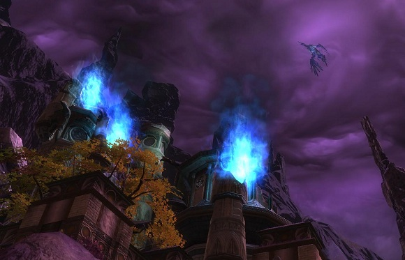 Enter at your own RIFT  A brief guide to the zones of Storm Legion