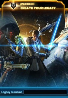 Star Wars The Old Republic  a cautionary tale of breaking into MMOs