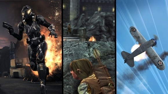 The Perfect Ten New MMOs to watch in 2013