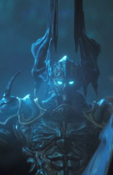 It's either Odin or it's a Guyver spinoff, guys.  Not a lot of options here.