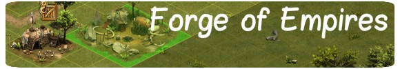 Forge of Empires banner