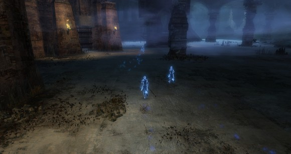 Flameseeker Chronicles Glitching in Guild Wars 2