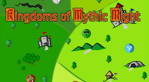 Kingdoms of Mythic Might