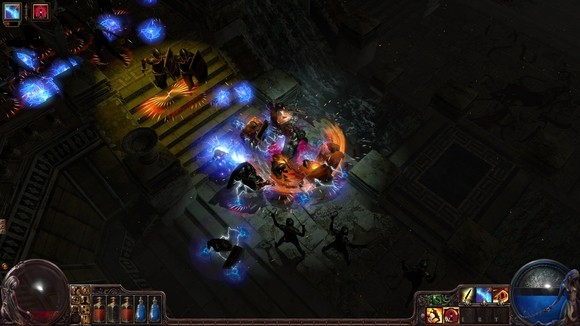 Path of Exile Marauder