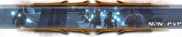 Hyperspace Beacon <em>SWTOR</em> reinvents the Ilum wheel