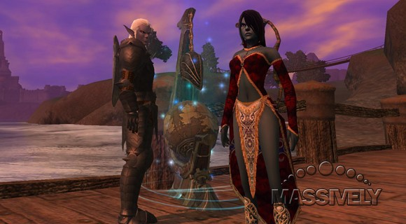 EverQuest II - Tier'dal SOGAs