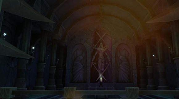 Arcane Saga Screenshot