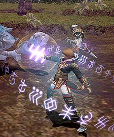 There are always new ways to kill crabs.  It's like the heart of Vana'diel.