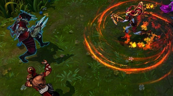 The Summoner's Guidebook The best ways to ruin a gank in League of Legends