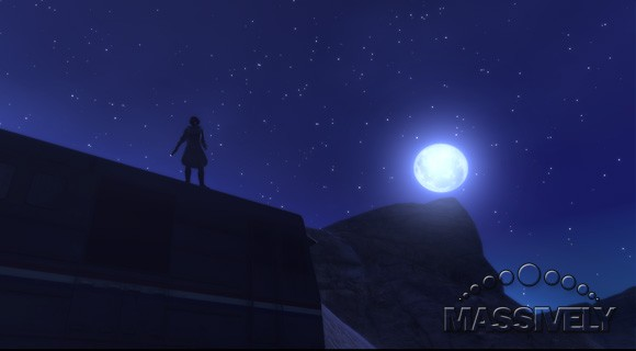 TSW screenshot