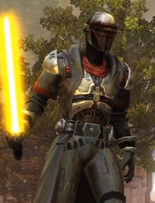 GDC 2013 Creative Director James Ohlen reviews SWTOR year one