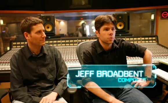 PlanetSide 2 rocks An interview with Composer Jeff Broadbent