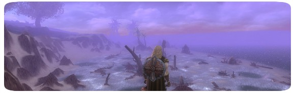 Alganon screenshot