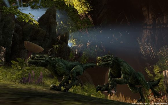 Screenshot -- The Elder Scrolls Online