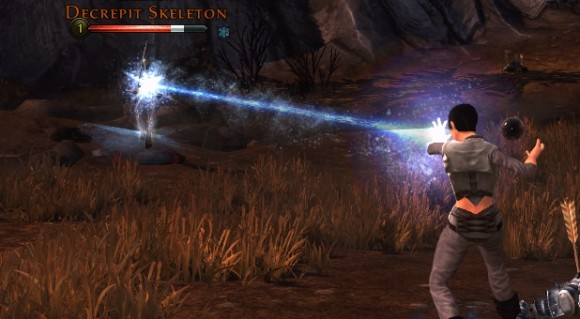 Handson with Neverwinter's Control Wizard