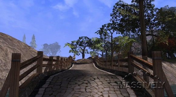 Darkfall Unholy Wars bridge