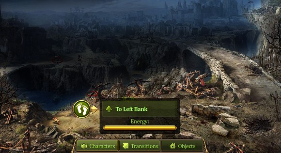 Dragon Eternity screenshot