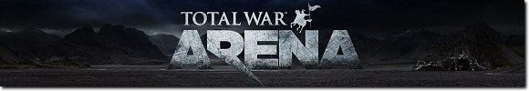 Total War: Arena title image