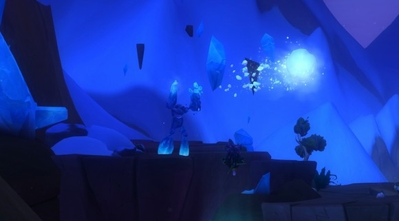 Handson with Wildstar's Scientist Path, Esper class, and more