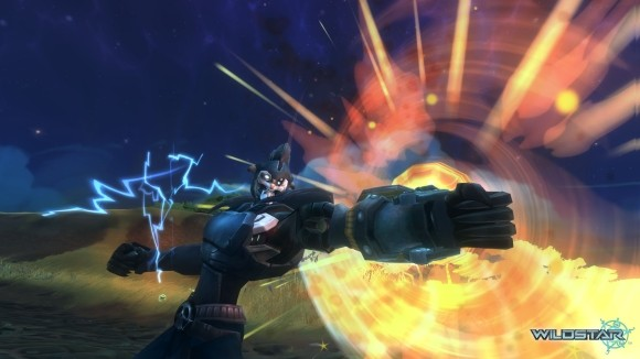 Unicorn poop, beer cans, and housing dungeons WildStar's Jeremy Gaffney preps us for closed beta 2