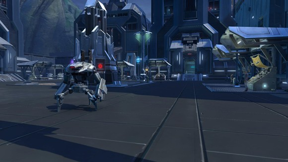 Hyperspace Beacon Roleplayer's guide to event planning in SWTOR