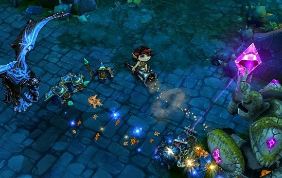 The Summoner's Guidebook League of Legends is hard, but satisfying