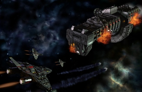 The Game Archaeologist Wing Commander Online