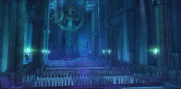 Aion Q&A discusses changes in crafting, rifting, and more