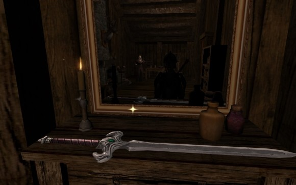 The Road to Mordor Time travel is possible in LotRO