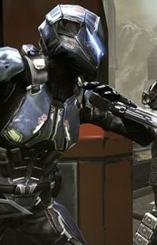 I'm not sure if you can really roleplay a backstabber in DUST 514, since that's the default state of being.