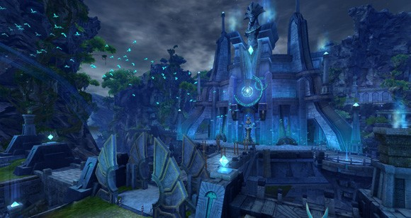 Katalam in Aion