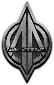 Anvil Aerospace logo
