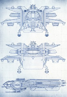 Aurora blueprints