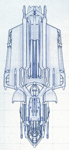 Aurora blueprint again