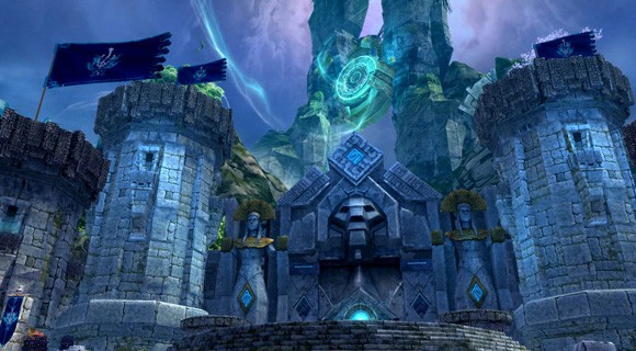 Wings Over Atreia  A quick guide to Aion 40 dungeons, part 2