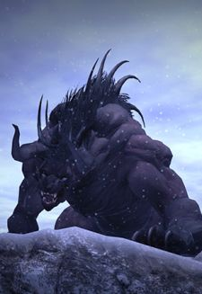 All classes will be eaten equally by a behemoth, however.