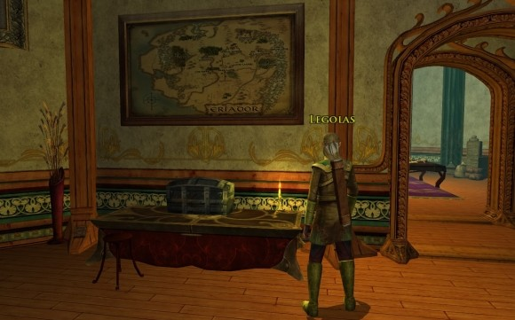 The Road to Mordor Three ways LotRO could encourge rerolls