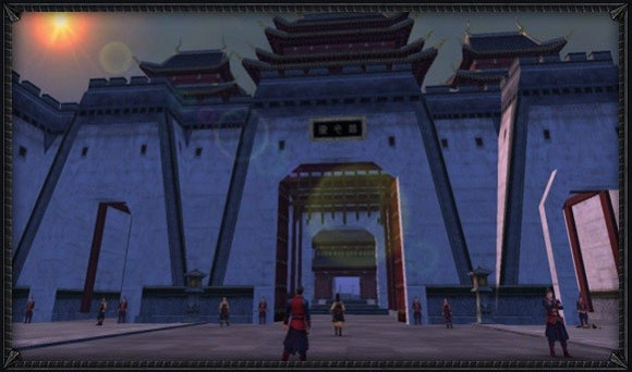 The Art of Wushu Preparing for group PvE