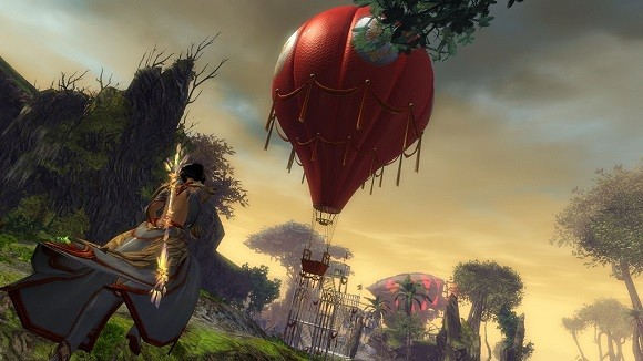 Massively's Guild Wars 2 Queen's Jubilee patch preview