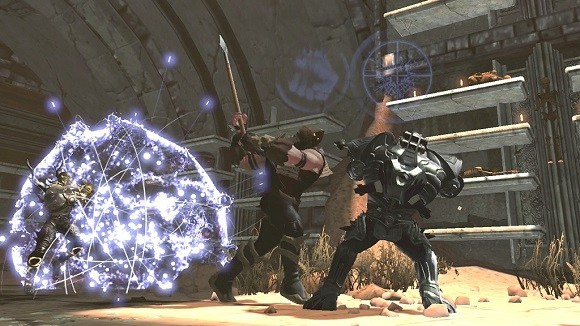 Touring DCUO's Sons of Trigon with SOE's Jens Andersen and Jesse Scott