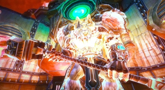 PAX Prime 2013 WildStar dungeon preview
