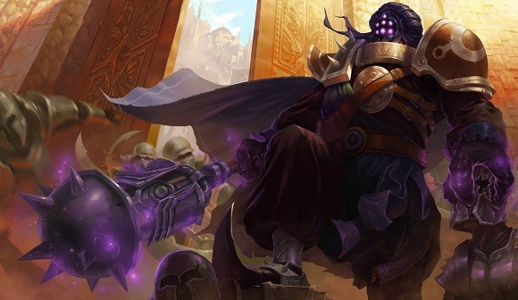 The Summoner's Guidebook Advice on buying League of Legends champions