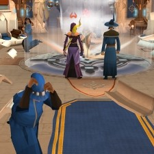 First Impressions Of Runescape 3 From A Returning Player