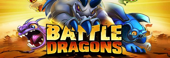 Battle Dragons logo