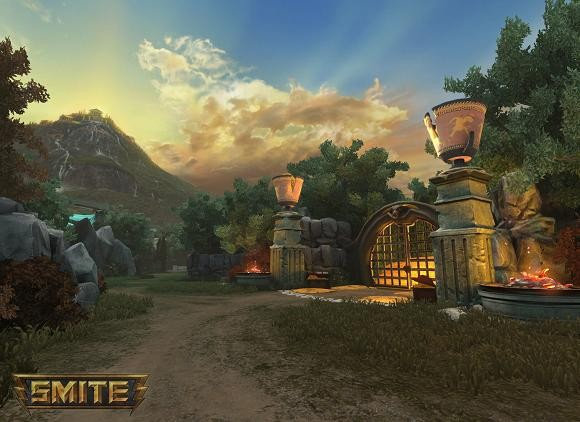 PAX Prime 2013 SMITE getting graphical updates, 10v10 mode, and esports