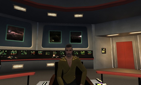 TOS bridge