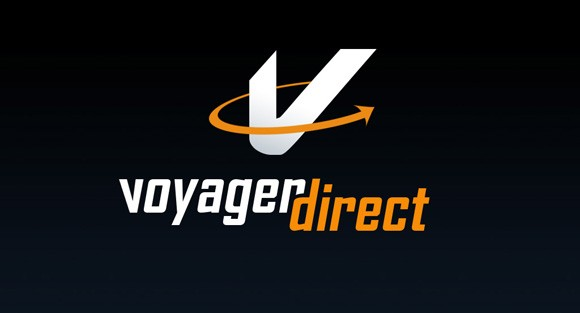 Voyager Direct logo