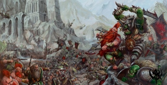The Game Archaeologist What I loved about Warhammer Online